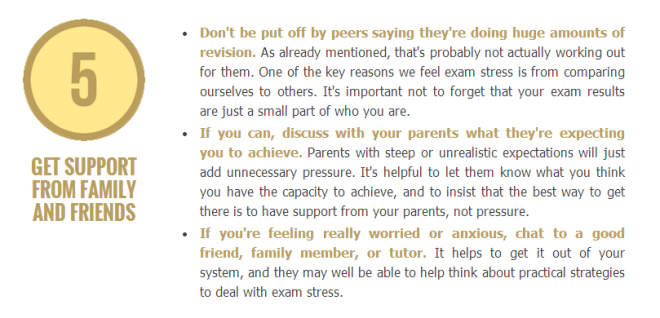 exam stress 5